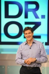 About the Dr. Oz Show