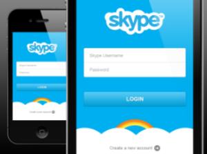 Install Skype