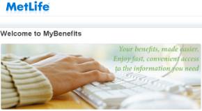 MetLife MyBenefits