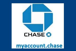 Chase My Account Registration