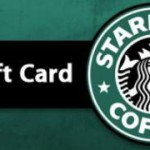 Buy Starbucks Gift Cards Online with PayPal – Benefits of Starbuck's Card