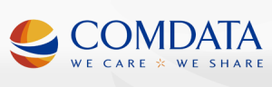 logo of comdata