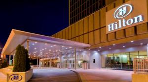 Hilton Team Member Travel Booking Website com