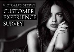 Victoria's Secret Customer Survey