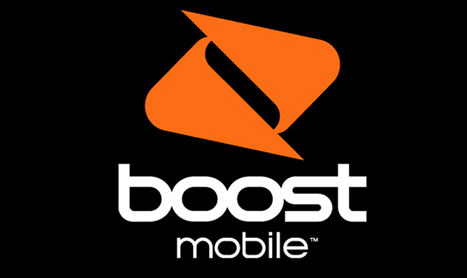 Boost Mobile SHRINKAGE