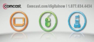Comcast The World of More