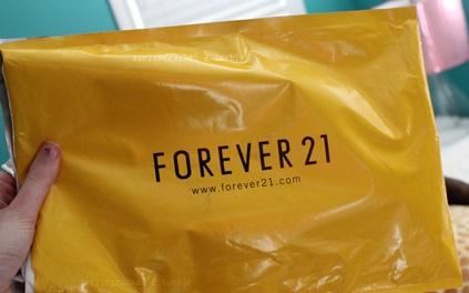 Forever 21 Order