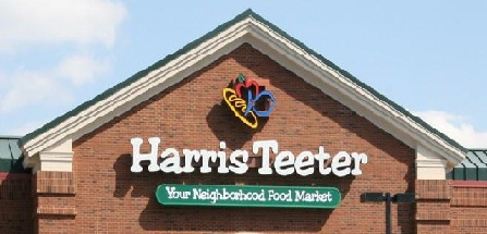 Harris teeter supermarkets