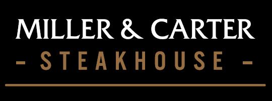 Log on to Tellus.millerandcarter.co.uk Steakhouse Feedback Survey 2020