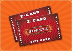 My Sheetz Card Activation