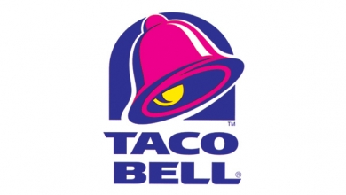 Taco Bell Official Logo