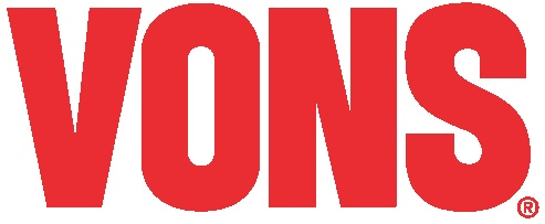 Vons Official logo