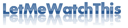 LetMeWatchThis Logo