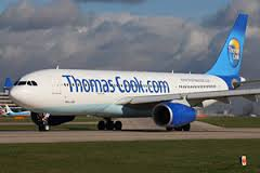 Thomas Cook Airlines API