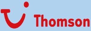 Thomson Flight Extras