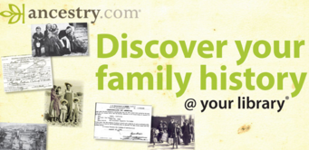 Ancestry DNA – Find Your Family Story