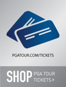 PGA Tour Events Tickets