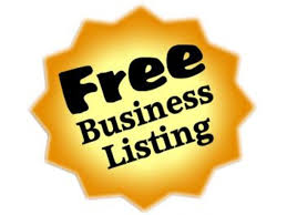 Yellow pages business listing free