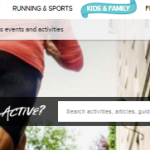 Sign up for Active.com Newsletters to Get the Latest Events