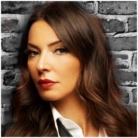 Drita D'Avanzo arrested, the Mob Wives