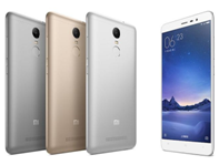 Full Metal Xiaomi Redmi Note 3