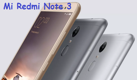 Mi Redmi Note 3 new look photo zoom