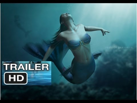 The Mermaid Movie 2016 Full Trailer Video Biggest Movie Ever
