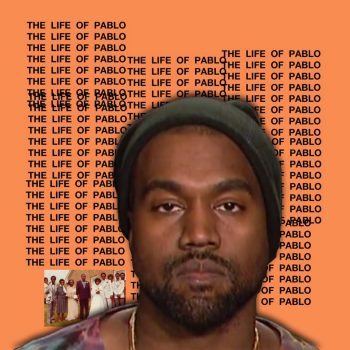 Kanye West launched T.L.O.P. Album