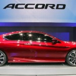 2016 Honda Accord Pictures and Reviews: Photos of The Darling Luxury Car New Accord