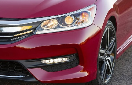 Honda Accord Diesel for Sale Uk