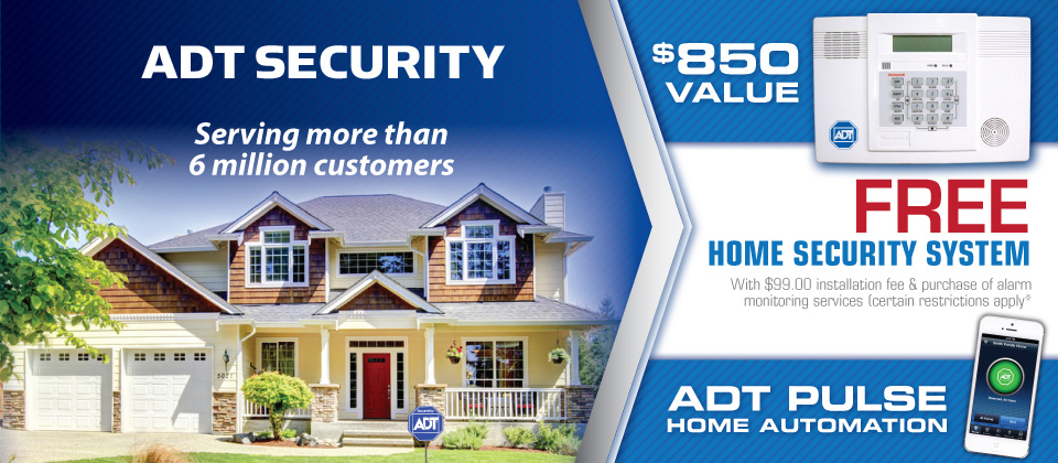 My ADT Login: ADT Pulse My Account, Mobile App and Customer Support Phone Number