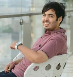 Anant Ambani lost 108kg in just 18 months