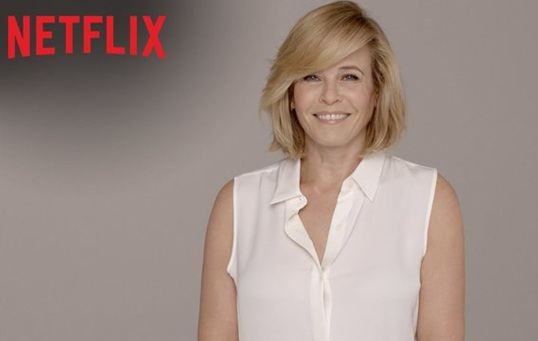Chelsea Handler's New Talk Show: Trailer of Netflix Show 2016, Premiere, Cast and Review