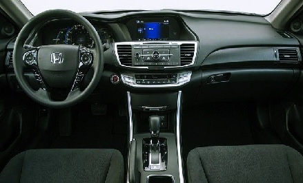 2016 Honda Accord Pictures/ Release Date