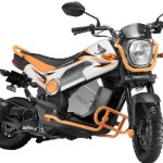 Honda NAVI Mini Motorcycle: Price, Mileage, Specification, Images and Reviews