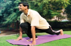 Manu Agarwal Meditation