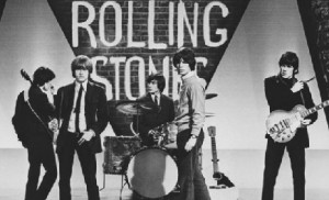 Rolling Stones Band