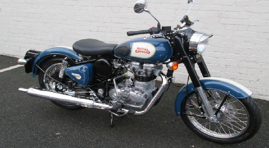 Royal Enfield Classic 500 Price and Mileage/ Desert Storm Price