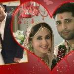 Urmila Matondkar and Mohsin Akhtar Mir Wedding Pictures: Marriage Ceremony Pics