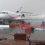 Weather Bulletin for UAE: Heavy Rains Halt Abu Dhabi Flights, Shut UAE Schools