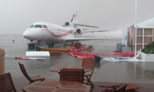 Heavy Rains Halt Abu Dhabi Flights