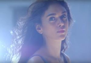New Video Featuring Aditi Rao Hydari