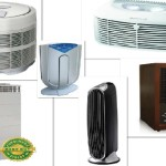 Best Air Purifiers for Allergies, Asthma, Copd Patients: Air Cleaner Prevent Respiratory Problems