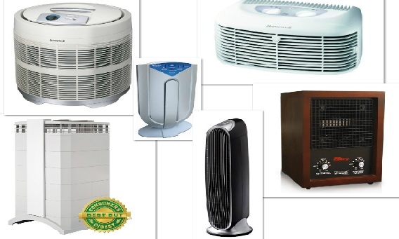 Air Purifier Buying Guide/ for Smoke