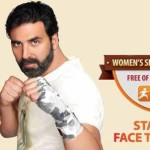 Akshay Kumar Self Defence Training Video for Girls: Watch Martial Arts Techniques
