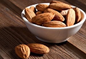 Eat Almonds for Better Overall Health