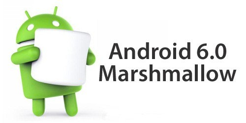 Android 6.0 Marshmallow Update Motorola