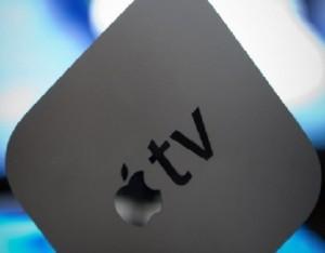 Apple Announces 'First' Original TV Series