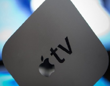 Apple TV Shows Connect to Itunes/ Television Sports