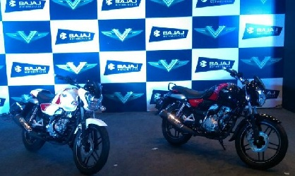 Bajaj V15 in Photos/ Pictures